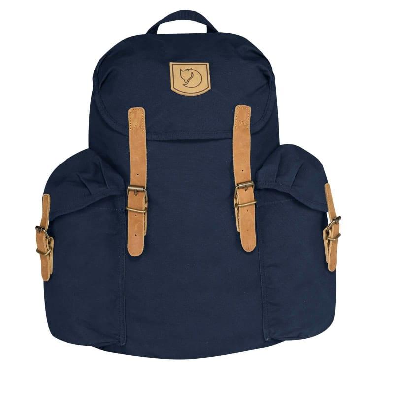 Övik Backpack 15L OneSize, Dark Navy