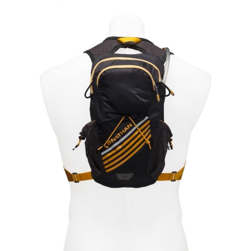 Firestorm Race Vest OneSize, Black