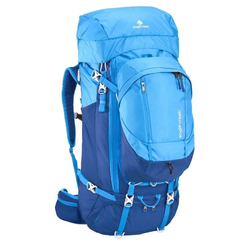 Deviate Travel Pack 85L OneSize, Brilliant Blue