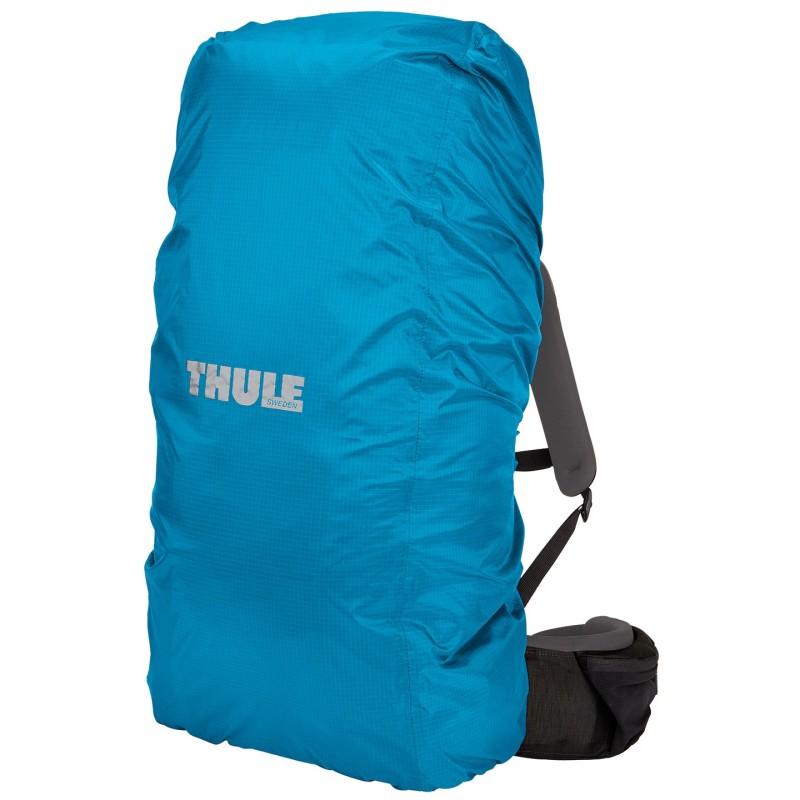 55-74L Rain Cover Thule Blue OneSize, Blue