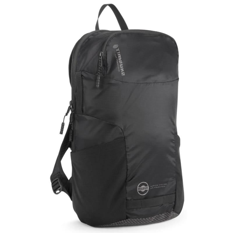 Especial Raider Pack 1SIZE, Black