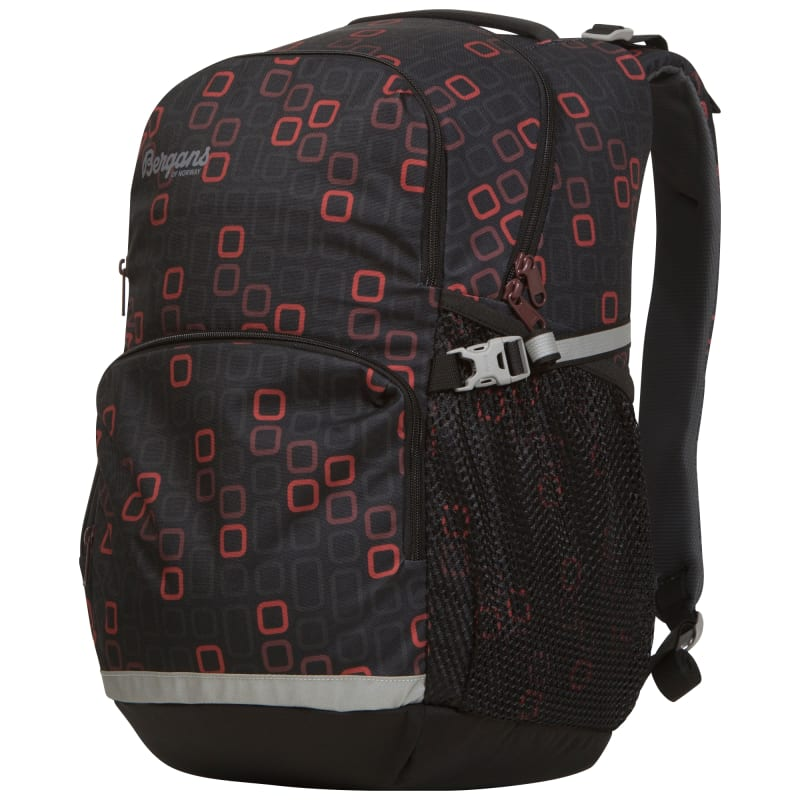 2GO 32L 32, Black Square