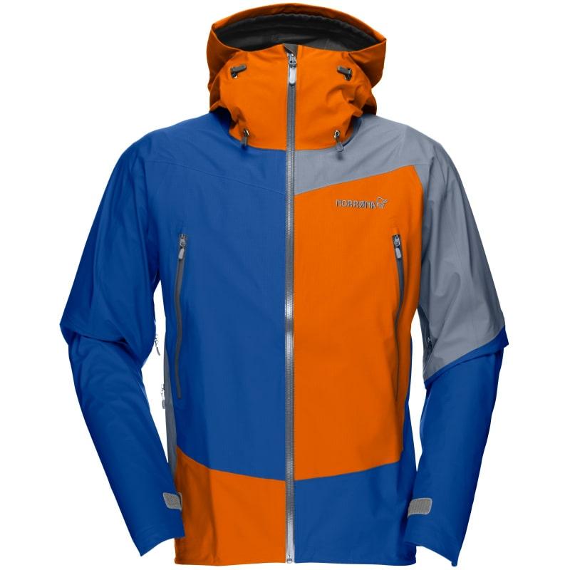 18422874 falketind Gore-Tex Jacket (M) M Nabbi Multi