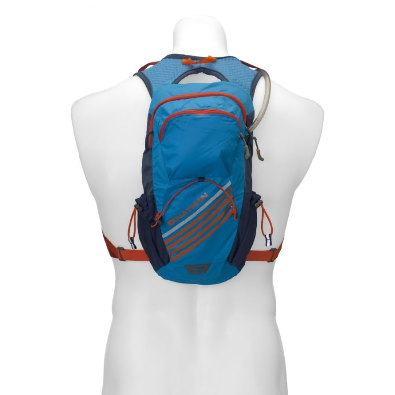 Firestorm Race Vest OneSize, Methyl Blue