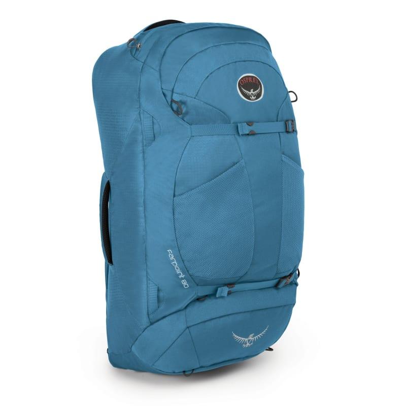 Farpoint 80 S/M, Caribbean Blue
