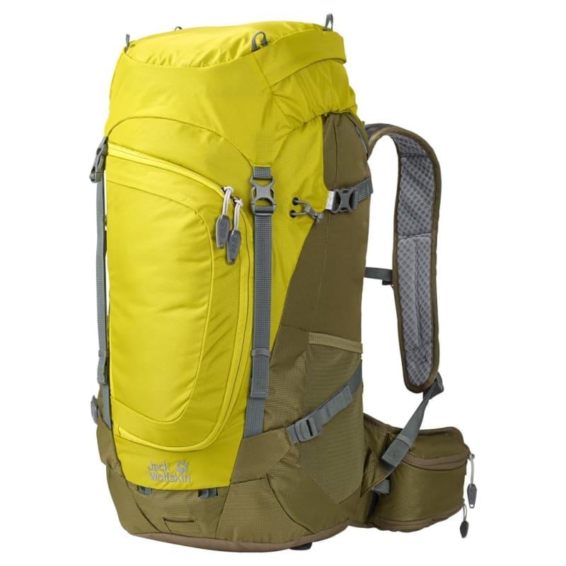 Crosser 34 Pack OneSize, Wild Lime