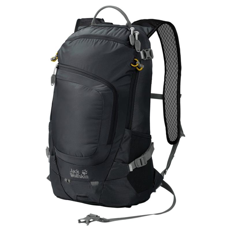 Crosser 18 Pack OneSize, Black