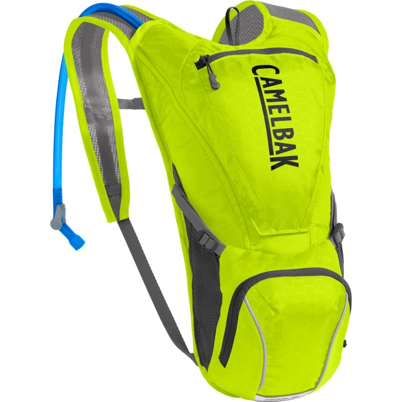 Rogue 2,5L OneSize, Lime Punch/Silver