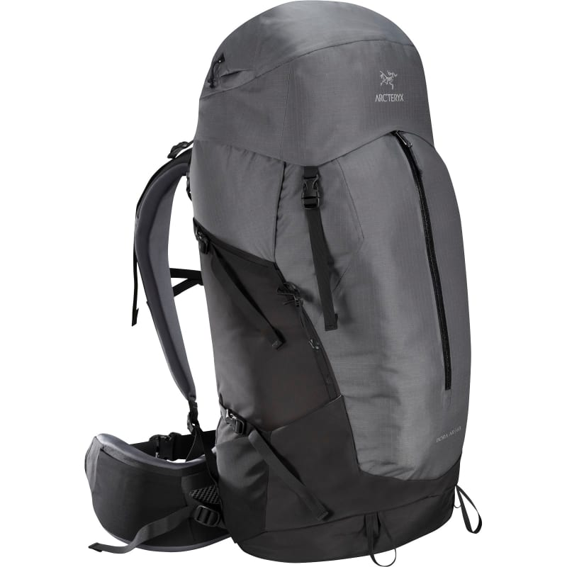 Bora Ar 63 Backpack Men's TALL, Titanium