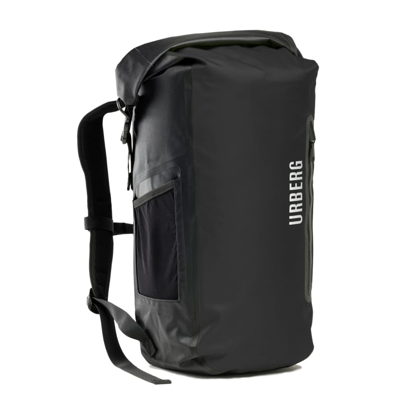 Utrail Backpack 1SIZE, Black Ripstop