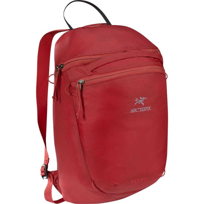 Index 15 Backpack OneSize, Sangria