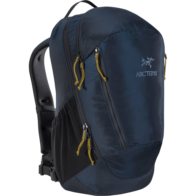 Mantis 26L Backpack OneSize, Midnighthawk