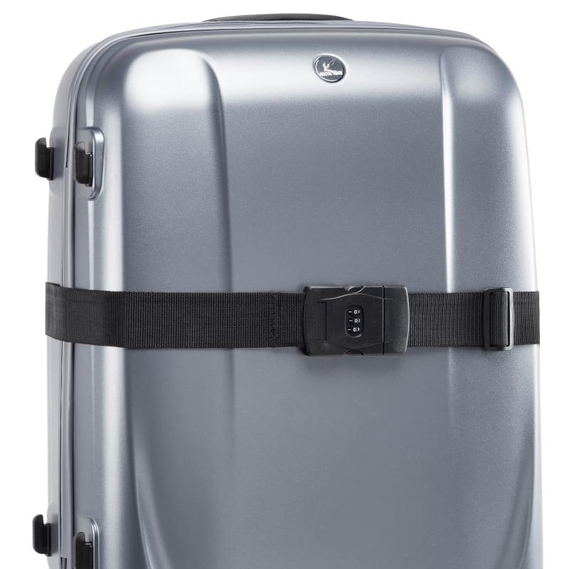 Luggage Lock Strap