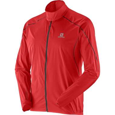 Salomon s lab light jacket m