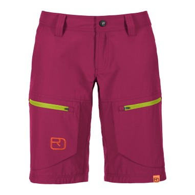 Ortovox vintage cargo shorts w mi