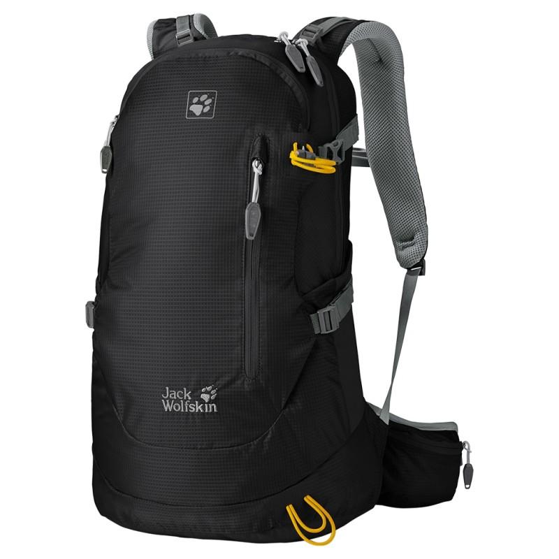 Bringin' ya Trail Pack Scott TP 20 1SIZE Black/Lime, How does the ...