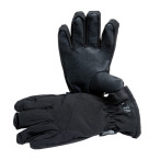 Urberg softshell glove junior black