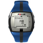 Polar ft7 blue black
