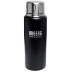 Urberg classic 300 ml termos flask black