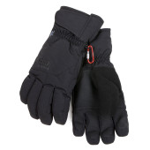 Urberg ski glove thinsulate black