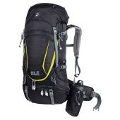 Jack wolfskin highland trail 45 black