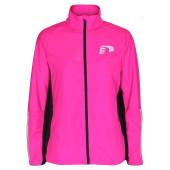 Newline visio jacket women s neon pink