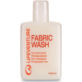 Lifeventure fabric wash 100ml no colour
