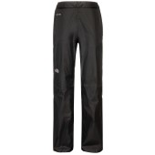 The north face women s venture 1 2 zip pant tnf black