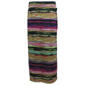 Skhoop stella long skirt clover