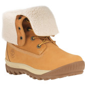 Timberland woodhaven ylw teddy wheat
