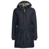 Didriksons voyage women s coat midnight