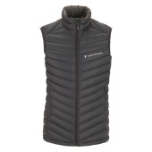 Peak performance men s frost down liner vest skiffer