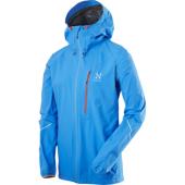 Haglofs l i m iii jacket gale blue