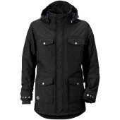 Didriksons patch usx jacket black