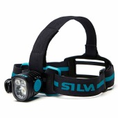 Silva headlamp exceed x no