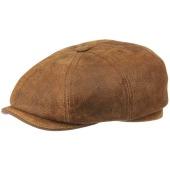 Stetson burney brown