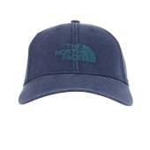 The north face 66 classic hat cosmic blue