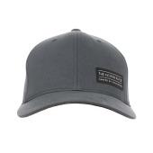 The north face sbe flex ball cap asphalt grey