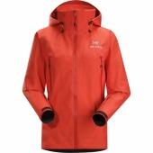 Arc teryx beta lt hybrid jacket women s firefly