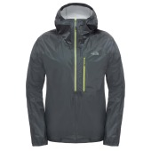 The north face m fuseform cesium anorak spruce green fuse