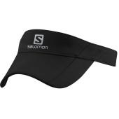 Salomon xr visor ii black