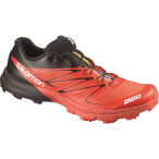 Salomon s lab sense 3 ultra sg racing red black racing red
