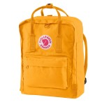 Fjallraven kanken warm yellow