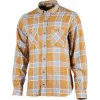 Lundhags gaise shirt goldrush