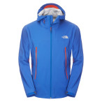 The north face m diad jacket monster blue