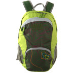 Urberg kid s backpack g1 green