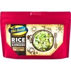 24 hour meals ris med sparris och kyckling
