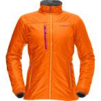 Norrona lyngen primaloft60 jacket w magma
