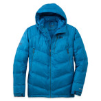 Outdoor research floodlight jacket men s hydro abyss
