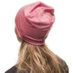 Houdini airborn hat nebula pink
